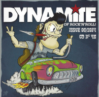 Various Artists - Dynamite 46