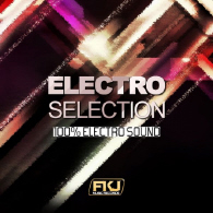 Various Artists - Electro Selection