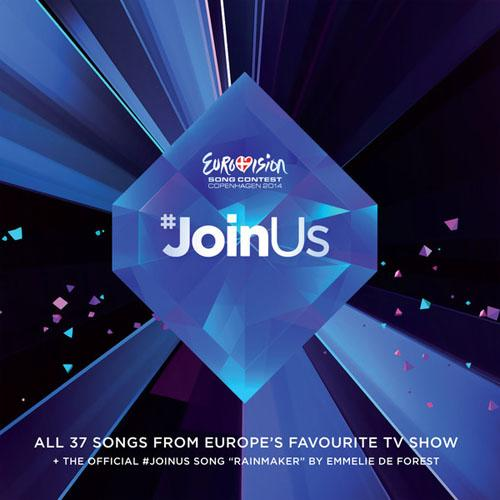 Various Artists - Eurovision Song Contest 2014