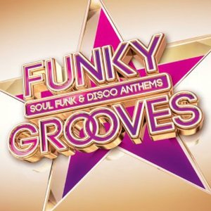 Various Artists - Funky Grooves