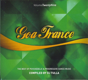 Various Artists - Goa Trance 29