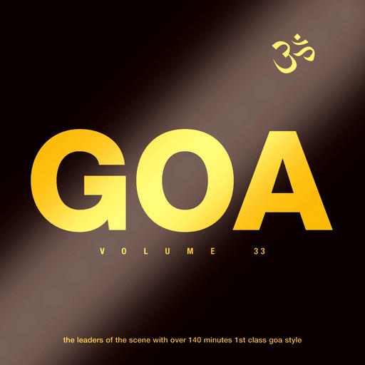 Various Artists - Goa Vol 33