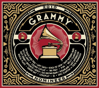 Various Artists - Grammy 2010 Nominees