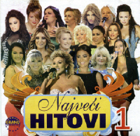 Various Artists - Grand Najveci Hitovi