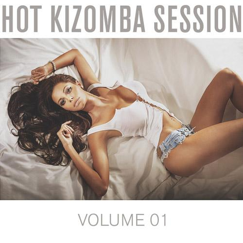 Various Artists - Hot Kizomba Session Vol 1