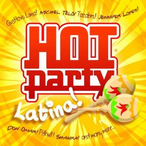 Various Artists - Hot Party Latina