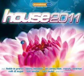 Various Artists - House 2011