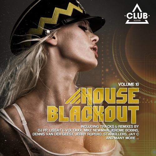 Various Artists - House Blackout Vol 10