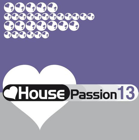 Various Artists - House Passion 13