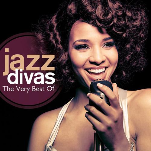 Various Artists - Jazz Divas The Very Best Of Vol 3