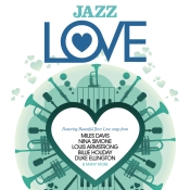 Various Artists - Jazz Love