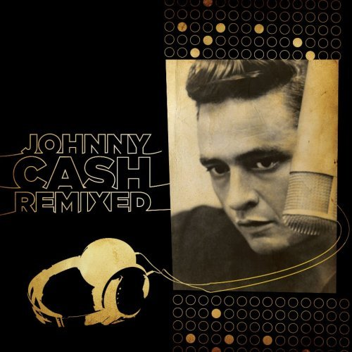Various Artists - Johnny Cash Remixed
