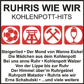 Various Artists - Kohlenpott Hits