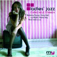 Various Artists - Ladies' Jazz