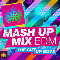 Various Artists - Mash Up Mix EDM