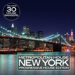 Various Artists - Metropolitan House New York Vol 3