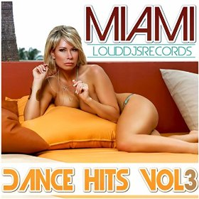 Various Artists - Miami Dance Hits Vol 3