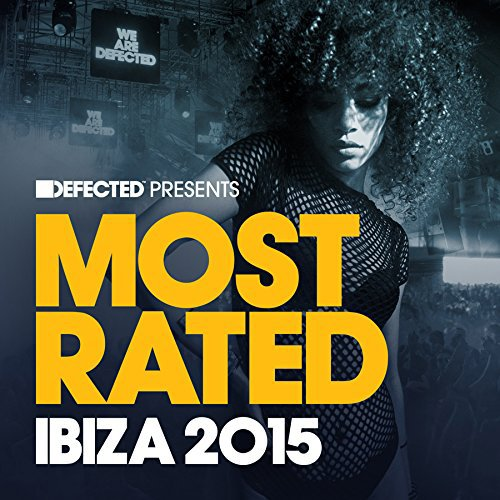 Various Artists - Most Rated Ibiza 2015