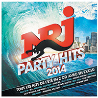 Various Artists - NRJ Party Hits 2014