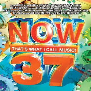 Various Artists - Now That's What I Call Music 37