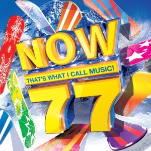Various Artists - Now That's What I Call Music Vol 77