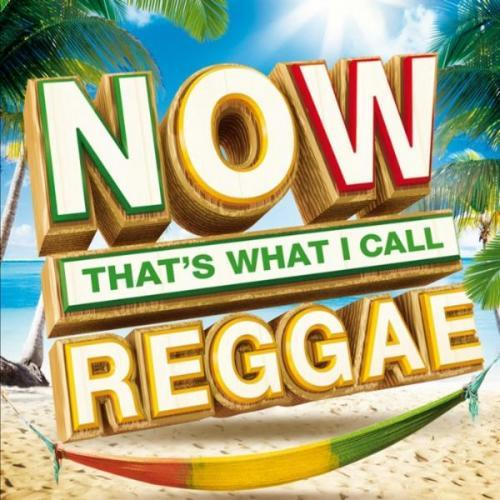 Various Artists - Now Thats What I Call Reggae
