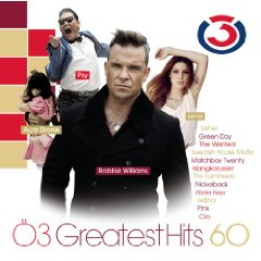 Various Artists - Ö3 Greatest Hits 60 sc