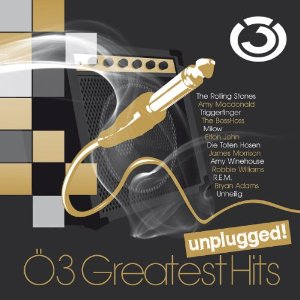 Various Artists - O3 Greatest Hits Unplugged
