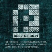 Various Artists - PRSPCT Best Of 2014