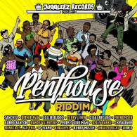 Various Artists - Penthouse Riddim Selection