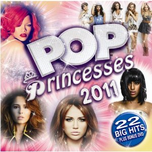Various Artists - Pop Princesses 2011