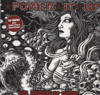 Various Artists - Power It Up Legacy