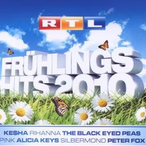 Various Artists - RTL Frühlings Hits 2010