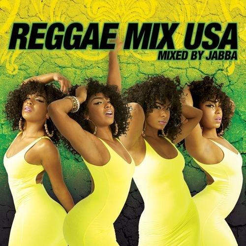 Various Artists - Reggae Mix USA Mixed By Jabba