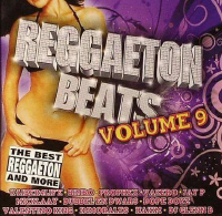 Various Artists - Reggaeton Beats Vol 9