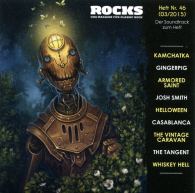 Various Artists - Rocks CD 46