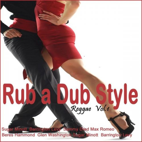 Various Artists - Rub A Dub Style Reggae Vol 1