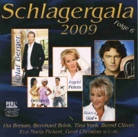 Various Artists - Schlagergala 2009