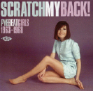 Various Artists - Scratch My Back
