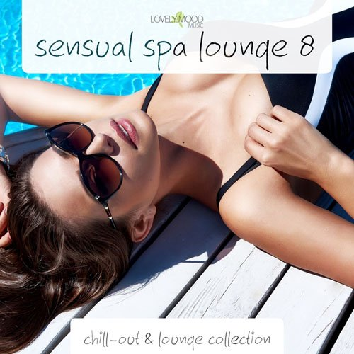 Various Artists - Sensual Spa Lounge 8