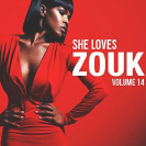 Various Artists - She Loves Zouk