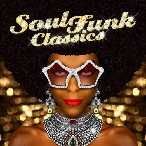 Various Artists - Soul Funk Classics