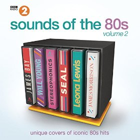 Various Artists - Sounds Of The Eighties Vol 2