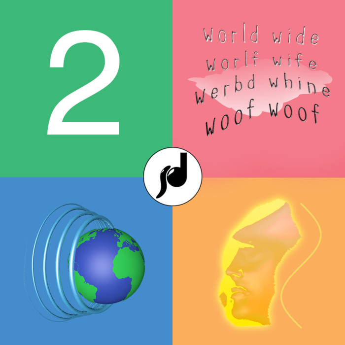 Various Artists - Squiggle Dot World Wide 2