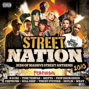 Various Artists - Street Nation 2010