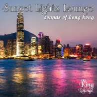Various Artists - Sunset Lights Lounge