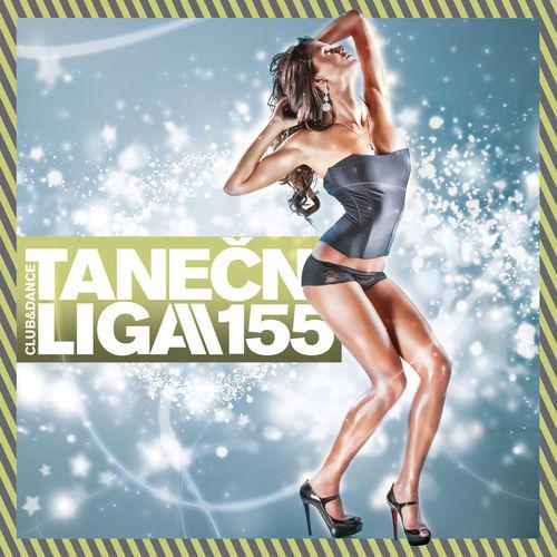 Various Artists - Tanecni Liga 155