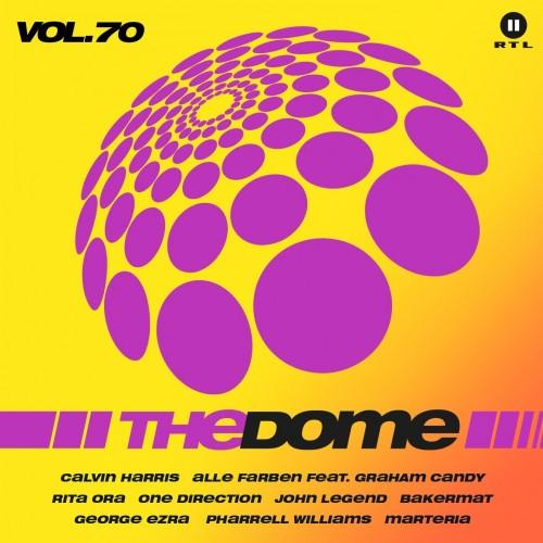 Various Artists - The Dome Vol 70