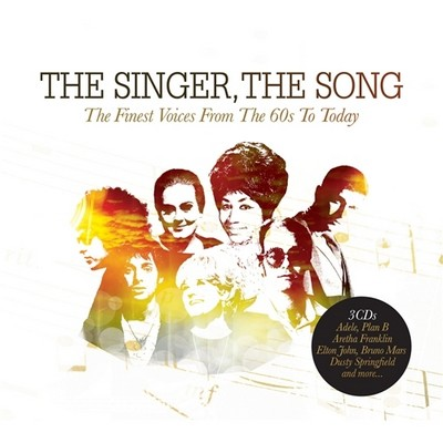 Various Artists - The Singer The Song