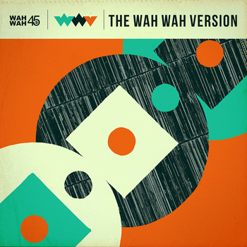 Various Artists - The Wah Wah Version
